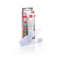 SPLAT Дорожный набор ОТБЕЛИВАНИЕ ПЛЮС Зубная паста 40 мл + Зубная щетка