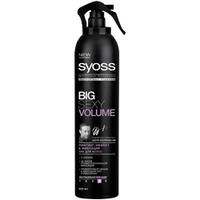 SYOSS Лак для волос лифтинг-эффект & фиксация Big SEXY VOLUME 300 мл