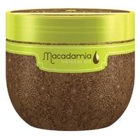 MACADAMIA Маска восстанавливающая интенсивного действия с маслом арганы и макадамии 500 мл