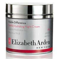 ELIZABETH ARDEN Мягкий увлажняющий ночной крем Visible Difference 50 мл