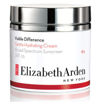 ELIZABETH ARDEN Мягкий увлажняющий крем SPF 15 Visible Difference 50 мл