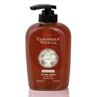PERLIER Жидкое мыло Caribbean Vanilla 300 мл