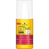 ULTIME Масло-преумножение блеска для окрашенных и мелированных волос Essence Ultime DIAMOND COLOR 75 мл