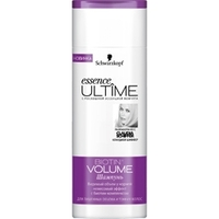 ULTIME Шампунь для лишенных объема и тонких волос Essence Ultime Biotin+ Volume 250 мл