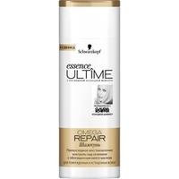 ULTIME Шампунь для поврежденных и истощенных волос Essence Ultime OMEGA REPAIR 250 мл