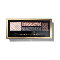 MAX FACTOR Тени для век Smokey Eye Drama Kit № 01 OPULENT NUDES