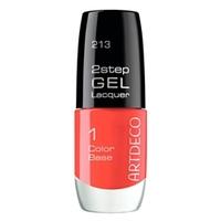 ARTDECO Лак для ногтей 2step Gel Lacquer № 272
