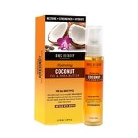 MARC ANTHONY Увлажняющий и восстанавливающий уход для волос с маслом кокоса и дерева ши 50 мл