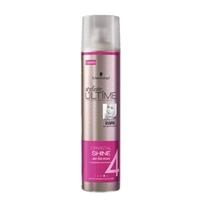 ULTIME Лак для волос Styliste Ultime CRYSTAL SHINE 300 мл