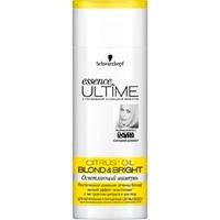 ULTIME Шампунь для натуральных и окрашенных светлых волос Essence Ultime BLOND & BRIGHT 250 мл