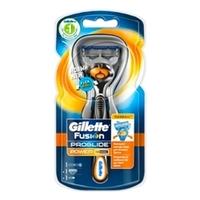GILLETTE Бритва Fusion ProGlide Power Flexball с 1 сменной кассетой Станок + 1 кассета