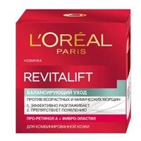 L`OREAL Балансирующий уход Revitalift 50 мл