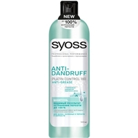 SYOSS Шампунь против перхоти Anti-Dandruff Anti-Grease 500 мл