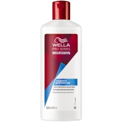 WELLA Бальзам-ополаскиватель для гладкости волос на целый день Wella Pro Series Гладкие и Шелковистые 500 мл