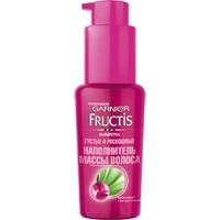 GARNIER Сыворотка для волос Fructis - Густые и Роскошные 50 мл
