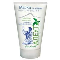 "GREEN MAMA Маска от морщин ""Витамин F и Элеутерококк"" 125 мл"