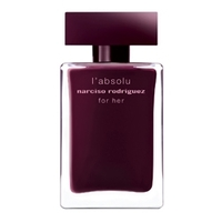 NARCISO RODRIGUEZ for her labsolu Парфюмерная вода, спрей 100 мл