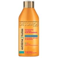 """DESSANGE Шампунь для волос """"Extreme 3 масла"""" для сильно поврежденных волос 250 мл"""