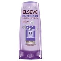 L`OREAL Бальзам-ополаскиватель Elseve Объем Коллагена для тонких и лишенных объема волос 200 мл