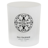HERVE GAMBS Eau Italienne Fragranced Candle Парфюмированная свеча 190 г