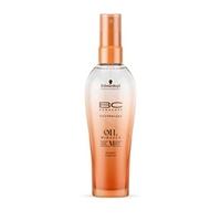 BONACURE Спрей-масло для жестких волос 100 мл