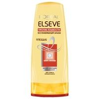 L`OREAL Бальзам восстанавливающий Elseve Против ломкости для ломких волос и секущихся кончиков 200 мл