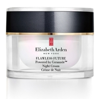 ELIZABETH ARDEN Ночной восстанавливающий крем Flawless Future Powered by Ceramide 50 мл
