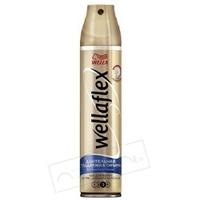 WELLA Лак для волос Длительная поддержка объема экстра-сильной фиксации Wellaflex 250 мл