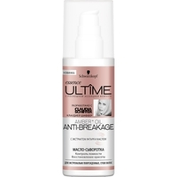 ULTIME Масло-сыворотка essence ULTIME Amber + Oil Anti-Breakage 100 мл