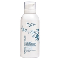 H2O+ Увлажняющий мусс Face Oasis Sea Foam Moisturizer 113 г