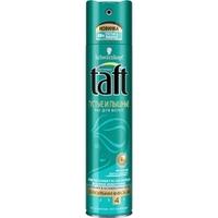 TAFT Лак для волос Густые и Пышные, для тонких и ослабленных волос, сверхсильная фиксация 225 мл