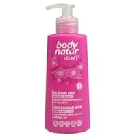 BODY NATUR Мягкое средство для интимной гигиены для ежедневного применения 200 мл
