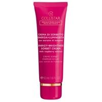 COLLISTAR Крем-сорбет энергия и сияние с экстрактом малины Sorbet Cream 50 мл