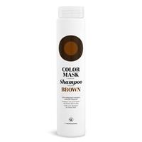 COLOR MASK Шампунь для темно-русых и каштановых волос 250 мл