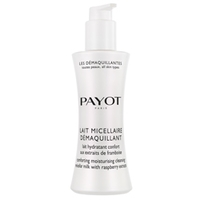 PAYOT Молочко мицеллярное увлажняющее для снятия макияжа с экстрактами малины 200 мл