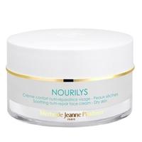 METHODE JEANNE PIAUBERT Питательный восстанавливающий крем для лица для сухой кожи Nourilys 50 мл