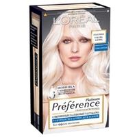 L`OREAL Осветлитель для волос Preference Платина 8 тонов