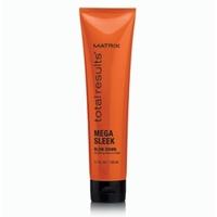 MATRIX Крем для гладкости волос несмываемый MEGA SLEEK Blow Down 150 мл