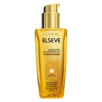 L`OREAL Масло для волос Elseve Экстраординарное для всех типов волос 100 мл