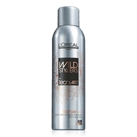LOREAL PROFESSIONNEL Текстурирующая пудра Wild Stylers Next Day Hair 250 мл