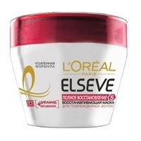 L`OREAL Маска для волос Elseve Полное восстановление 5 300 мл