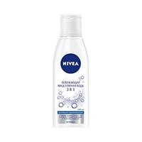 NIVEA Освежающая мицеллярная вода 3 в 1 200 мл