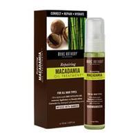 MARC ANTHONY Восстанавливающее масло для волос с маслом макадамии 50 мл