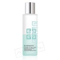 GIVENCHY Средство для снятия водостойкого макияжа 2 Clean to Be True 125 мл