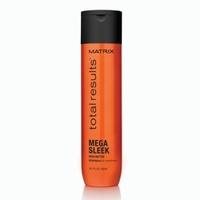 MATRIX Шампунь для гладкости волос MEGA SLEEK 300 мл