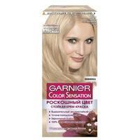 GARNIER Краска для волос Color Sensation Перламутровые Блонды 10.21 Жемчужная глазурь