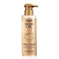 LOREAL PROFESSIONNEL Питательный смываемый уход для всех типов волос Mythic Oil 190 мл