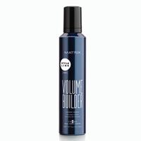 MATRIX Мусс для объема волос STYLE LINK Volume builder 247 мл