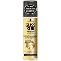 GLISS KUR Экстремальный Oil Эликсир Экспресс-кондиционер 200 мл