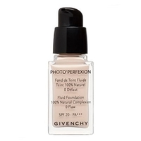 GIVENCHY Тональный крем PhotoPerfexion SPF20 Perfect honey, 25 мл